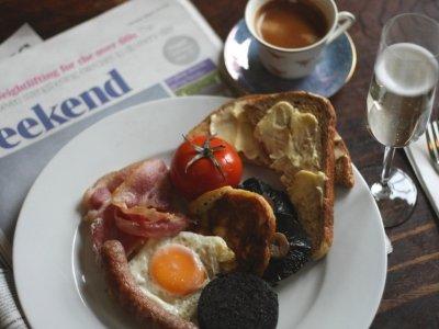 Breakfast Plough